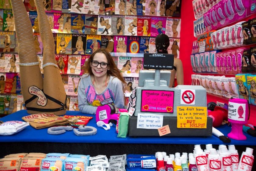 sex shops in Melbourne